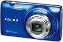 Fujifilm Finepix JZ200 - Blauw