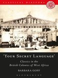 'Your Secret Language' (ebook)