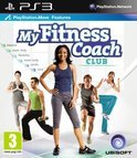 My Fitness Coach - Club (PlayStation Move)