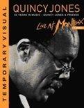Quincy Jones & Friends - Live At Montreux 1996