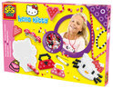 Ses Strijkkralen - Hello Kitty Sieradenset