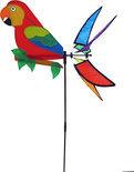 Rhombus Windmill Parrot