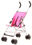 KEES - Basic Buggy - Roze