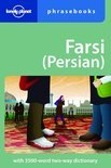 Lonely Planet Farsi Phrasebook