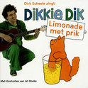 Dikkie Dik limonade met prik + boek
