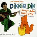 Dikkie Diklimonade met prik + boek