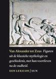 Van Alexander Tot Zeus