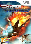 Hyper Fighters  Wii