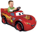 Feber Accu Auto - Cars McQueen