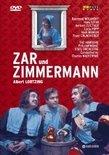 Albert Lortzing - Zar & Zimmermann