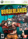 Borderlands - Double Game Add-On Pack