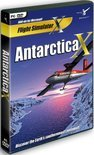 Antarctica X (fs X Add-On)