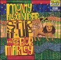 Stir It Up: The Music of Bob Marley -SACD- (Hybride/Stereo/5.1) (speciale uitgave)