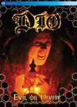 Dio - Evil Or Divine