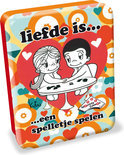 Liefde is..... kaartspel