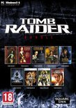 Tomb Raider Bundel