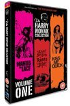 The Harry Novak Collection - Volume 1 (DVD) (1968)