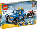 LEGO Creator Offroader - 5893