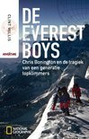 De Everest Boys (ebook)