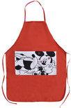 Keukenschort Mickey & Minnie