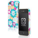 Incipio Printed Feather voor iPhone 4S / 4, Flower Child