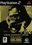 Peter Jackson's King Kong Limited E