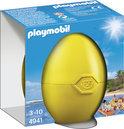 Playmobil Strandvakantie - 4941