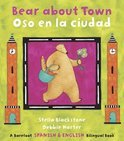 Bear About Town