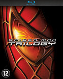 Spider-Man Trilogy (Blu-ray)