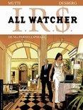 Irs All Watcher: 004 De MacParnellspiraal