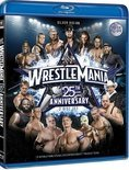 WWE - Wrestlemania 25 + Blu-Ray