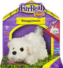 Fur Real Friends Snuggimals Hondje - SP14