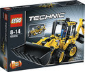 LEGO Technic Mini Schoplader - 42004