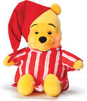 Knuffel en Gloei Winnie de Poeh