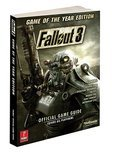 Fallout 3 Game Of The Year Edition: Prima Official Game Guide