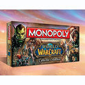 Monopoly:World of Warcraft Collector's Edition