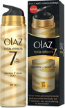 Olaz Total Effects 2 in 1 dagcrme en serum SPF20