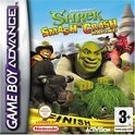 Shrek - Smash 'N Crash