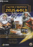 Zeus Gold (Master of Olympus + Poseidon)