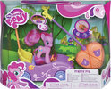 My Little Pony Radiografische Pinkie Pie Pony Cabrio
