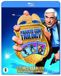 Naked Gun Trilogy (Blu-ray)