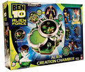 Bandai Ben 10 Alien Creation kamer