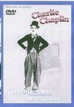 Charlie Chaplin - The Idle Class