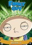 Family Guy - Seizoen 12