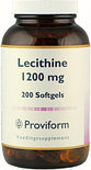 Proviform Lecithine 1200mg