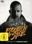 Evolution Of Style (Dvd+Blu-ray+Cd)