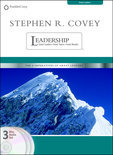 Stephen R Covey On Leadership