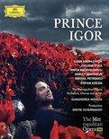 Ildar Abdrazakov - Prince Igor