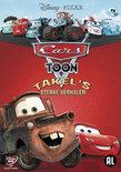 Cars Toon - Takel's Sterke Verhalen