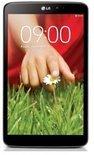 LG GPad 8.3 - (V500) - 16GB - Zwart - Tablet
